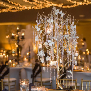 The great gatsby wedding of dreams allfreediyweddings the great gatsby wedding of dreams junglespirit Image collections