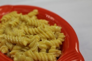 Homemade Boston Market Mac and Cheese