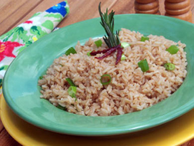 Ready in Minutes Risotto