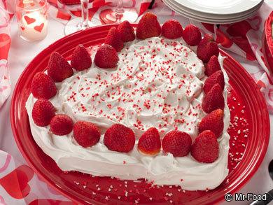 FREE 14 Valentine`s Day Desser...