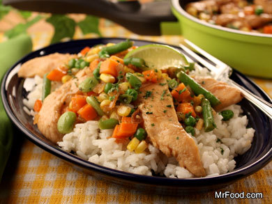 Fuss Free Meals 35 Simple Skillet Recipes And One Pot Recipes
