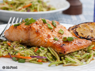 Gone fishin 45 easy fish recipes for salmon tuna for Fish dishes for dinner