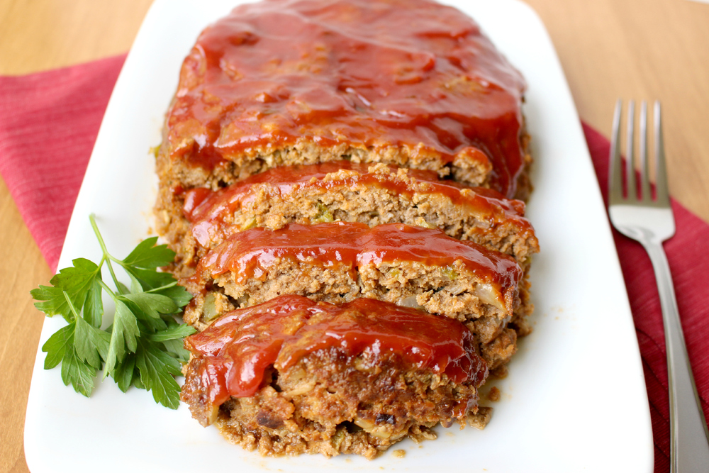 7 Traditional Meatloaf Recipes Plus 5 More Reader