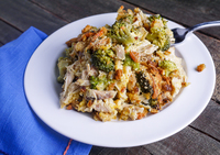 16 Chicken and Broccoli Casserole Recipes: Easy Chicken Casserole Recipes