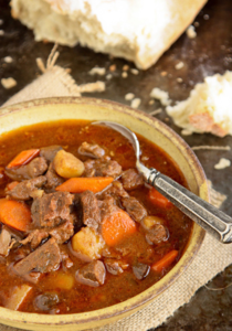 12 Easy Slow Cooker Goulash Recipes