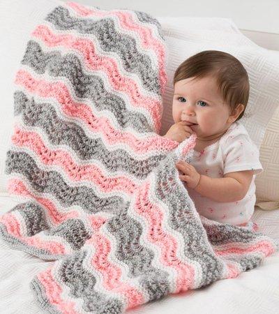 d31b4e1e1 Red Heart Patterns for Baby  12 Easy Knitting Patterns for Little ...