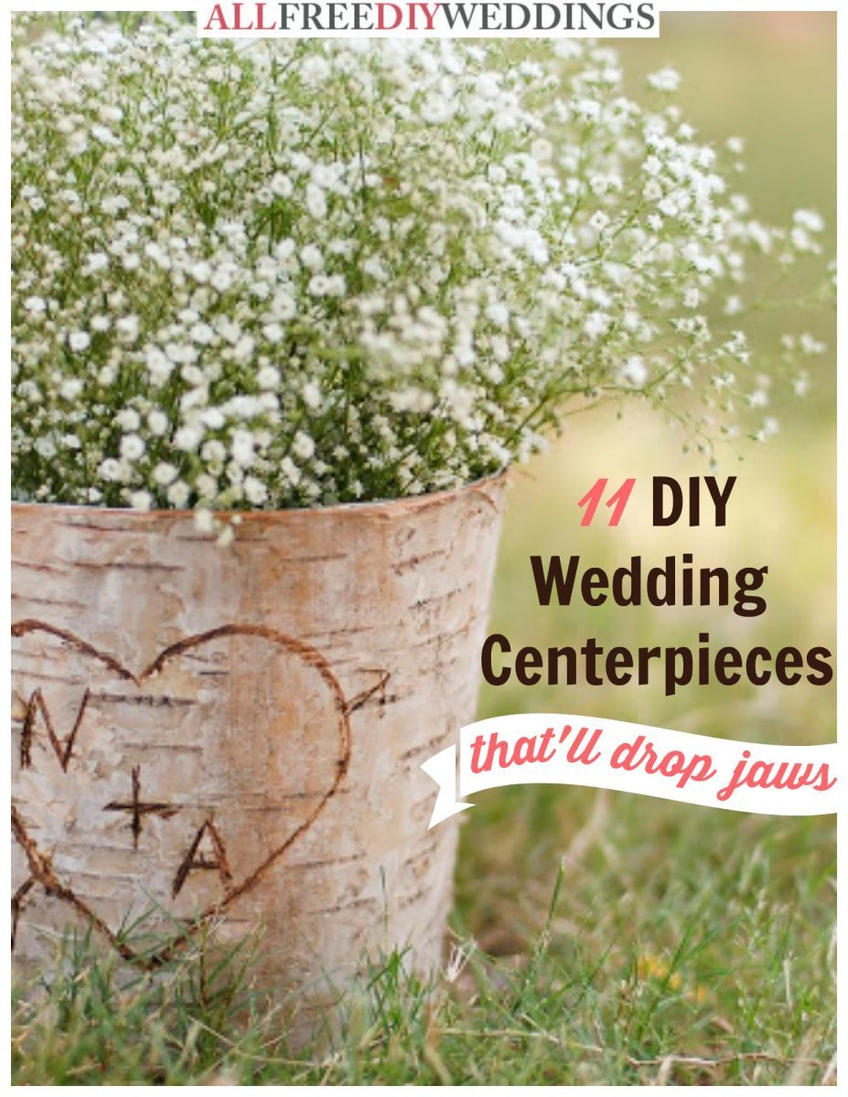 Top 50 DIY Wedding Ideas of 2014: DIY Gifts, Decorations ...