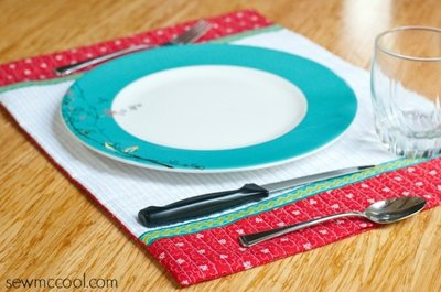 Happy Dining Placemats