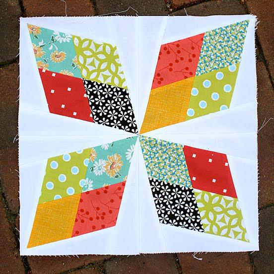 Arkansas Traveler Quilt Block Favequilts