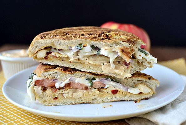 Copycat Panera Bread Frontega Chicken Panini Recipelion Com