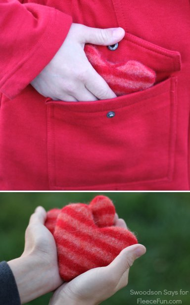Lovey Hot Hand Warmers