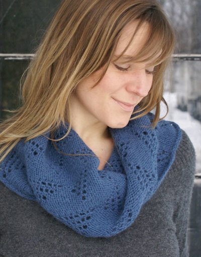 28 Killer Knit Cowl Patterns Allfreeknitting