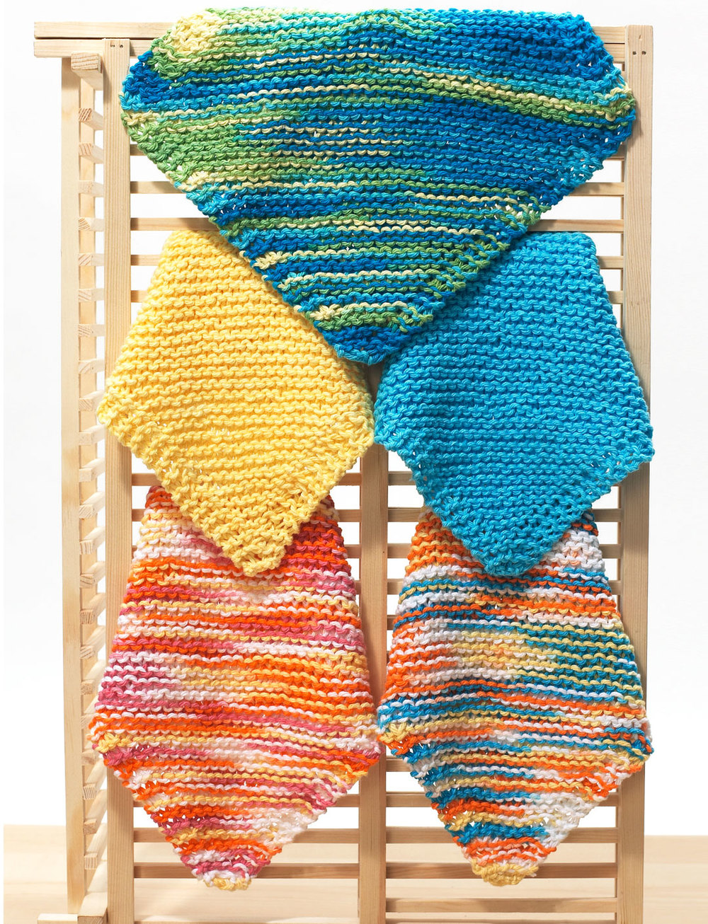 Best Yarn for Dishcloths | FaveCrafts.com