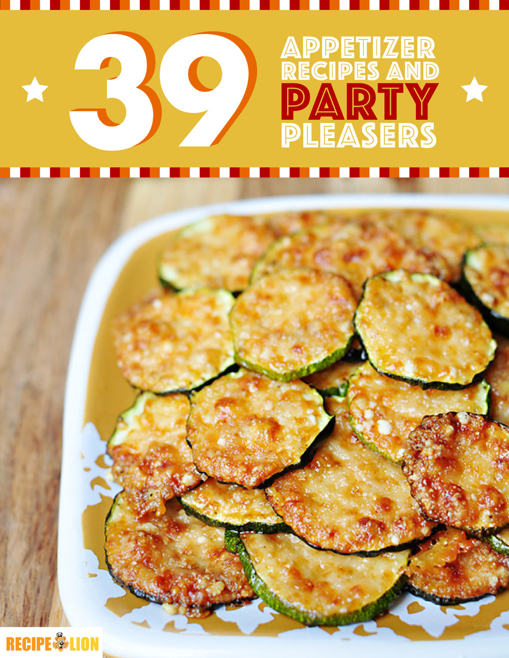 39 Appetizer Recipes And Party Pleasers Free ECookbook