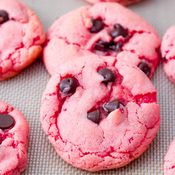 Easy Cookie Recipes: 15 Cake Mix Cookies ...