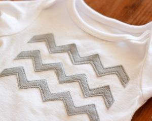 20+ Easy Chevron Quilt Patterns | FaveQuilts.com : chevron stripe quilt pattern - Adamdwight.com