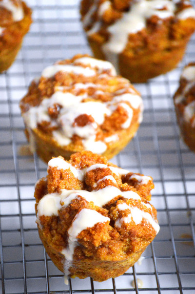 Overnight French Toast Muffins