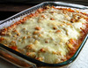 So-Simple Chicken Parmesan Casserole