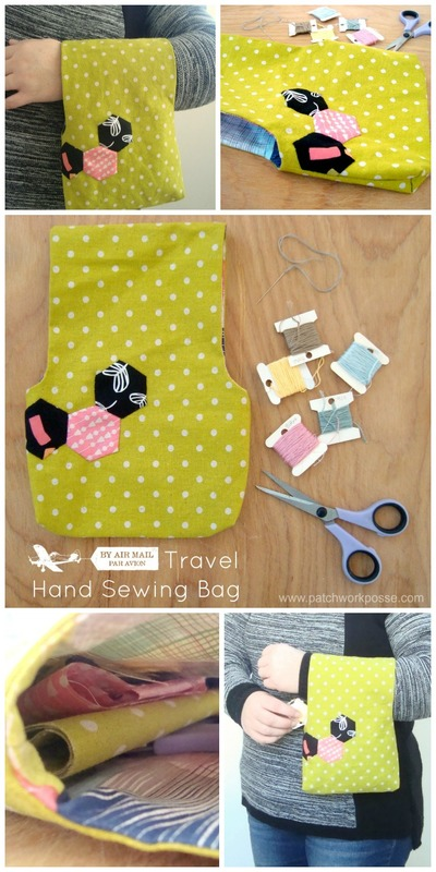 Carry-On Crafter Bag