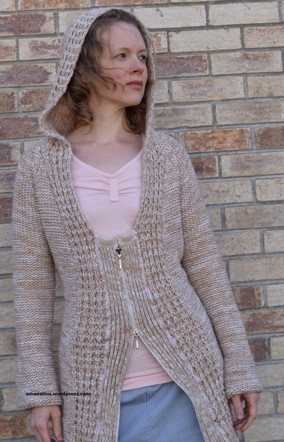 Sweater Upcycled Clothing Ideas Allfreesewing Com