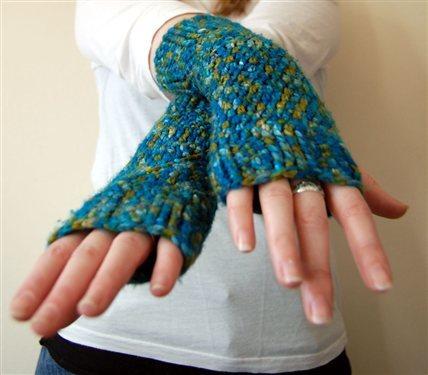 55 Incredible Crochet Fingerless Gloves Allfreecrochet