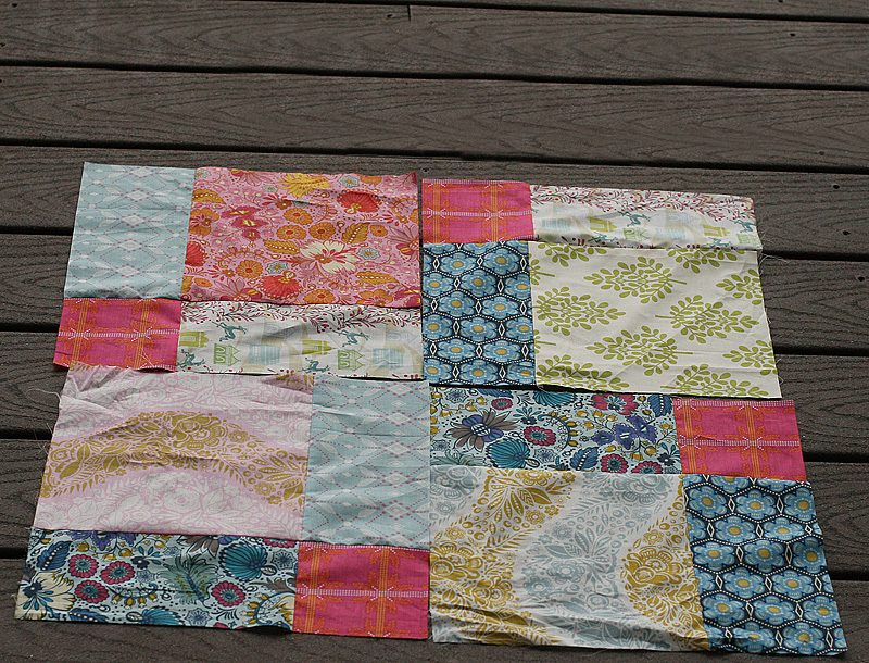 32 Fantastic Free Quilt Block Patterns Favequilts