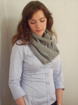 36 Ways to Learn How to Sew a Scarf | AllFreeSewing.com