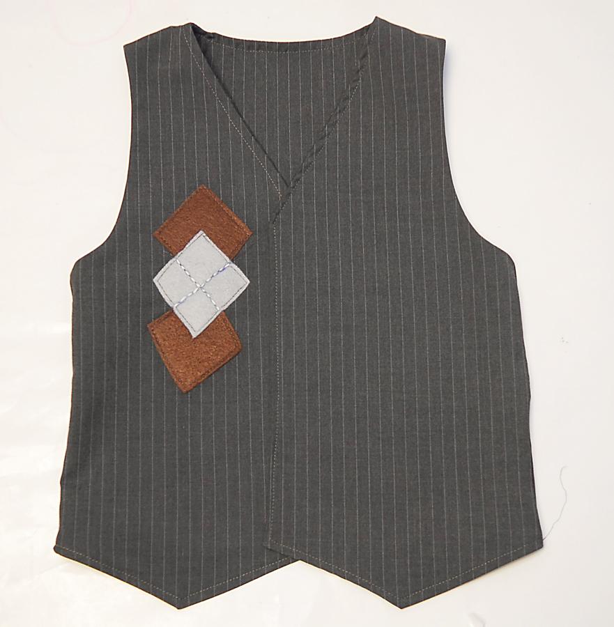 Boys Vest Pattern Cool Inspiration