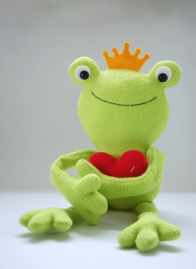 The frog prince continued online dating