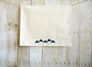 Eco-Friendly DIY Tea Towels