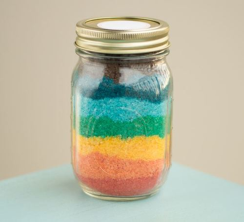 Spectrum Homemade Bath Salts