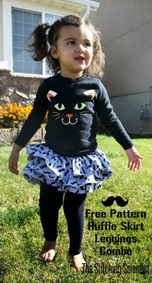 How to Make Leggings for Kids