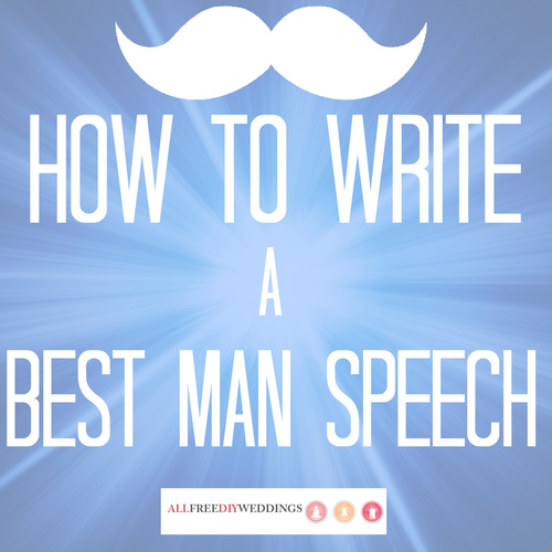 how to write a best man speech examples Father of the bride wedding speech samples and examples our site provides a  custom written father of the bride speech writing service, plus tips, and free.