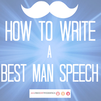 How to Write a Best Man Speech: Structure and Advice for the Best Man Toast