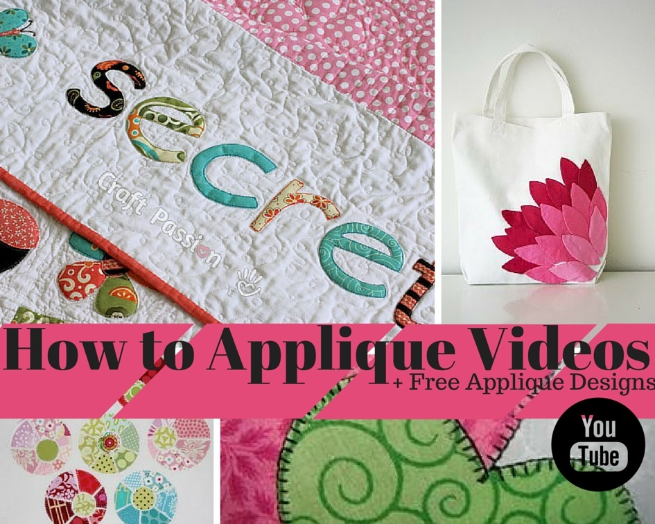 How To Applique Videos Extralarge1000 Id 882936 Jpg V 882936