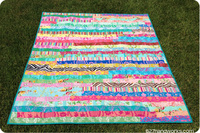 45 Free Jelly Roll Quilt Patterns + New Jelly Roll Quilts ... : jelly roll quilt books - Adamdwight.com