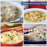 7 Chicken and Dumplings Recipes Just Like Grandma Used to Make