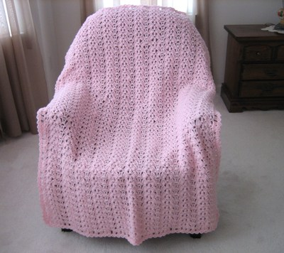 Butterfly wings free crochet afghan pattern favecrafts butterfly wings free crochet afghan pattern dt1010fo