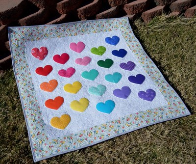 cutie pie baby quilt patterns