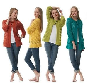 Any Color Comfy Cardi