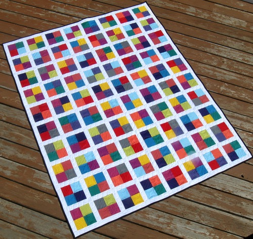 Four square free quilting pattern favequilts four square free quilting pattern maxwellsz
