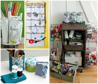 11 Sewing Room Ideas: How to Organize Your Room