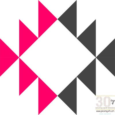 simple navajo designs. Navajo Star Quilt Block Pattern FaveQuiltscom Simple Designs