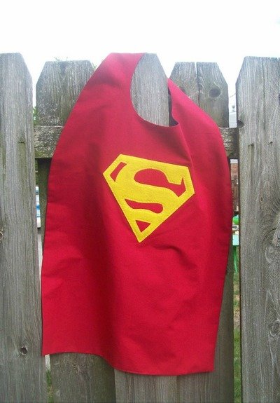 Superhero Cape Pattern