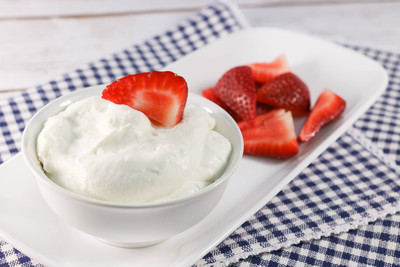 Easy homemade Cool Whip