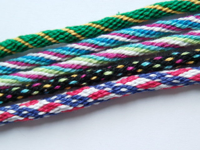 easy friendship bracelet patterns braiding wheel easy friendship bracelets 8282