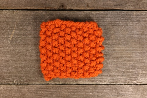 How To Knit Seed Stitch