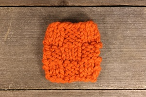How To Knit: Close Check Stitch Video Tutorial