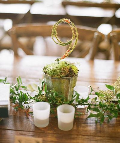 The Ultimate Collection of DIY Wedding Centerpieces