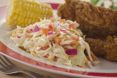 Creamy Coleslaw Recipes